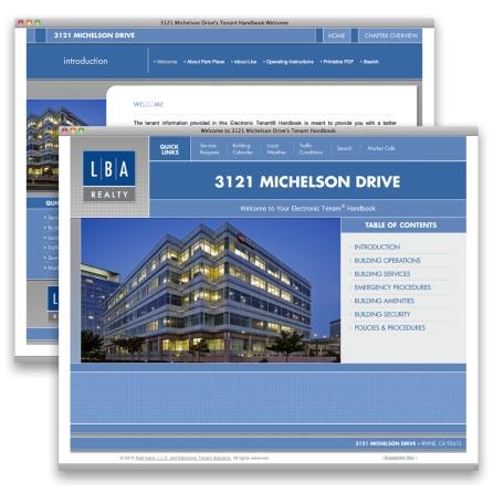 3121 Michelson drive