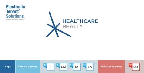 ETS.Blog.HealthcareRealty