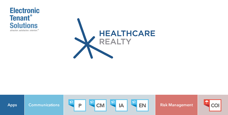 ETS.Blog.HealthcareRealty