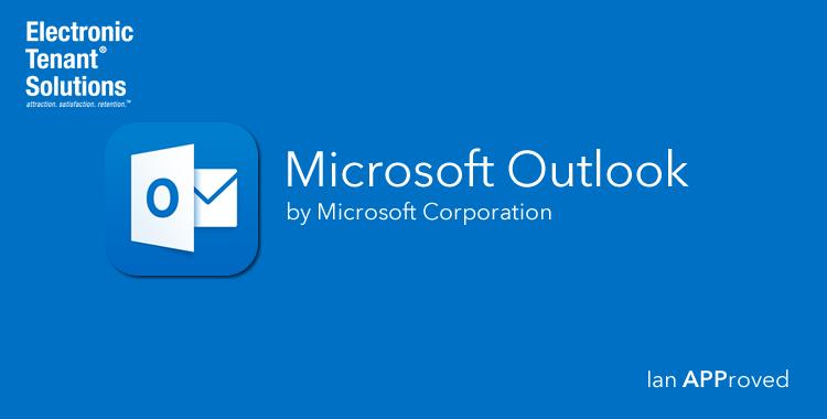 ETS.Blog.MicrosoftOutlook