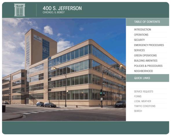 400 South Jefferson