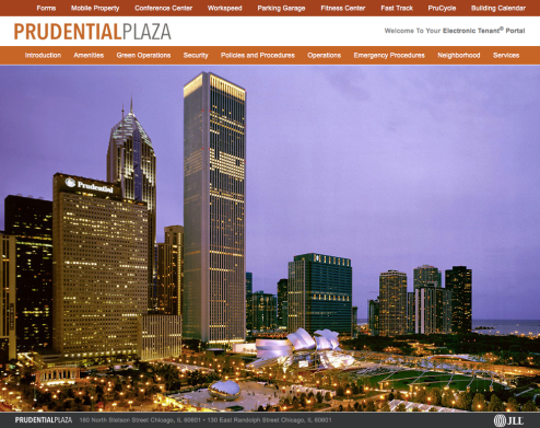 Prudential Plaza