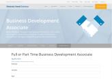 Online Job Application Forms