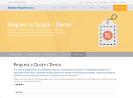 Request a quote & Live Deme Request with a few clicks.