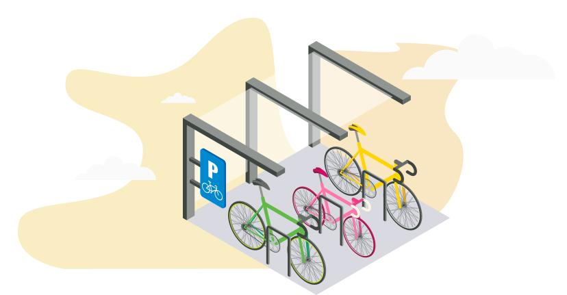 PropertyPlus.bikesharing